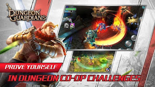 Dungeon Guardians Apk [LAST VERSION] - Free Download Android Game