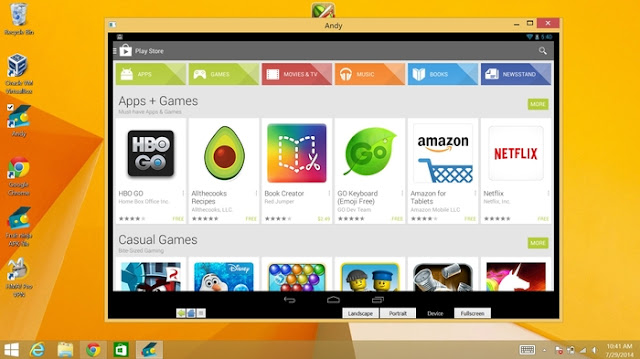 Download Puffin Web Browser for PC/Laptop - Windows 7, XP