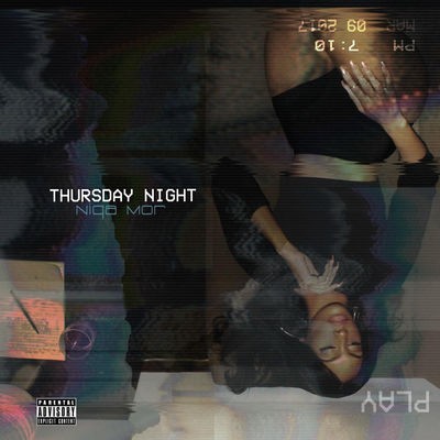 Niqa Mor - Thursday Night (EP) - Album Download, Itunes Cover, Official Cover, Album CD Cover Art, Tracklist