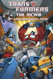 The Transformers: The Movie (1986)
