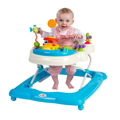 Baby Walker Multifungsi