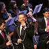 [AO VIVO] Clássicos de sempre na voz de Telmo Miranda com a Orquestra de Veiros em Estarreja