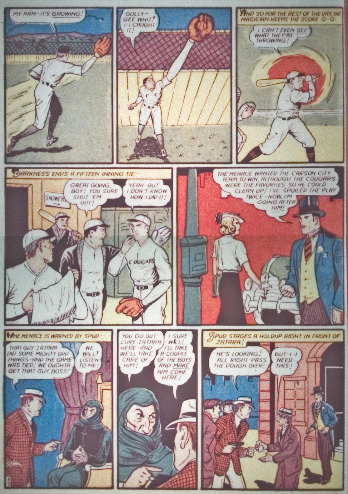 Read online World's Finest Comics comic -  Issue #1 - 53