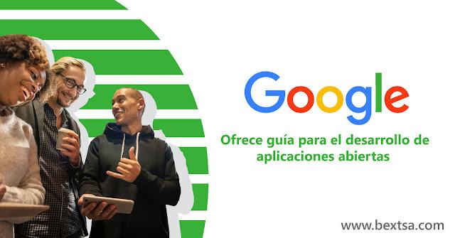 Desarrollo de aplicaciones abiertas