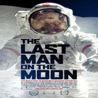 The Last Man on the Moon (2016)