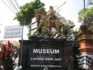 Inilah Nama Museum Seni Yang Ada Di Bali
