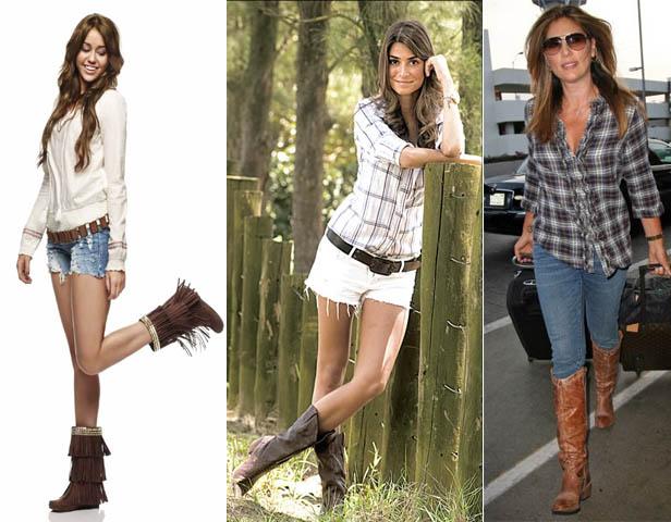a67a90d35 Toda Moderna: Tendências de moda country