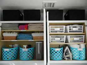 My Perfect Nest Laundry Room Love