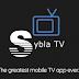 تحميل تطبيق Sybla TV v.1.0.11 لمشاهدة القنوات الرياضية الترفيهية والإخبارية العربية و العالمية على جولك اخر اصدار