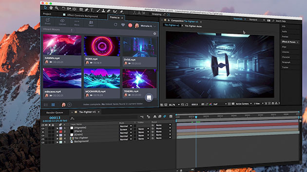 crack file for adobe after effects cs6
