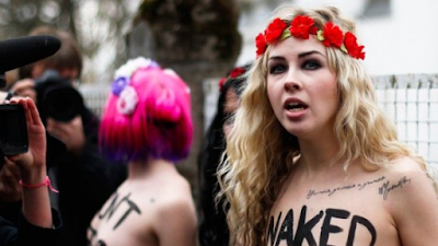 O pensamento por trás da doutrinação feminista