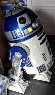 Steve's R2-AC3 droid