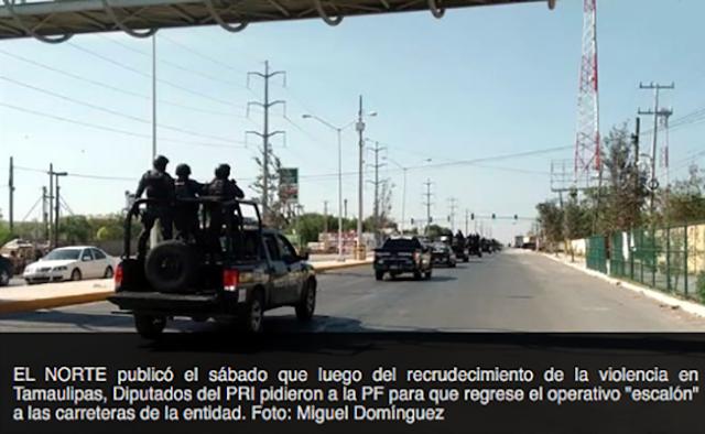 """""""TIERRA de NARCO CARAVANAS"""" LLEGARON DE MILITARES Y VUELVEN las CARAVANAS FEDERALES."""