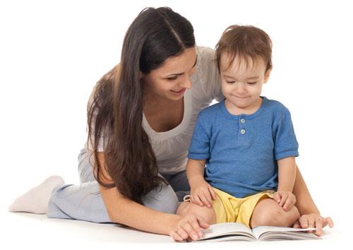 Aplikasi Dongeng Online untuk Menemani Anak Kamu