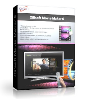 Xilisoft Movie Maker Portable