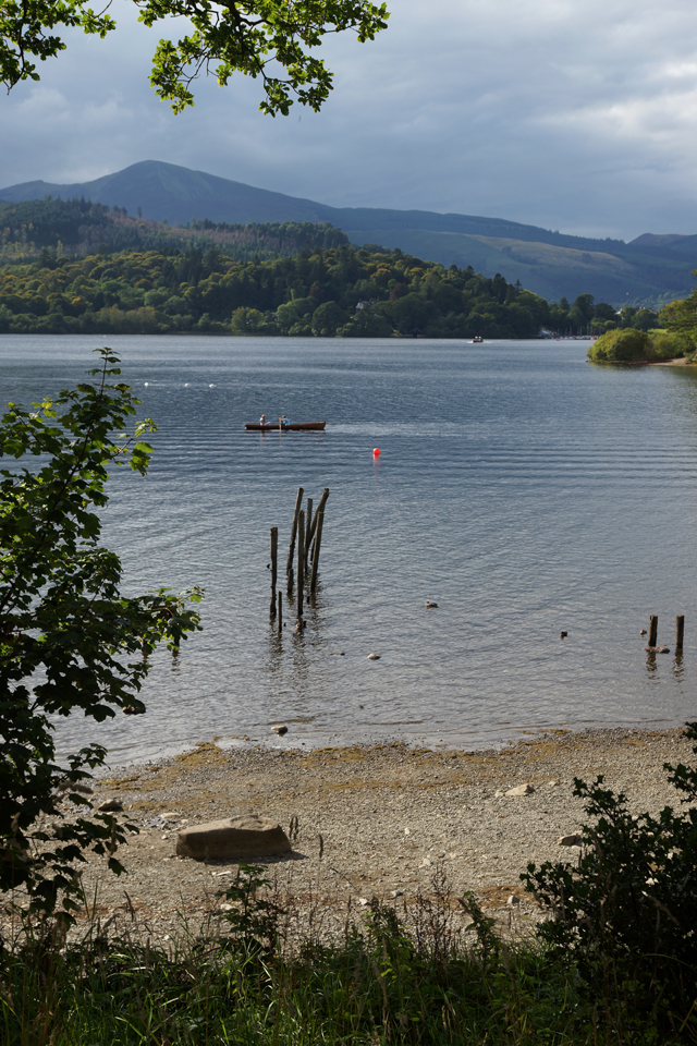 Hello Freckles Sunday Summary Derwentwater