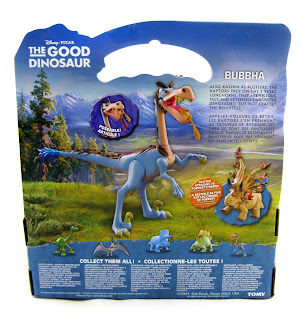 the good dinosaur tomy