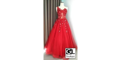 SEWA DRESS PENDEK