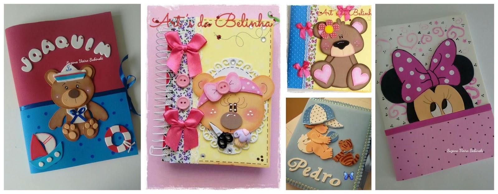 Aprende Cómo Decorar Tus Cuadernos Y Carpetas Con Foami
