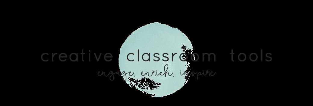 Genius Hour Creative Classroom Tools