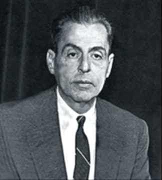 Creador del libro de Matemáticas Baldor