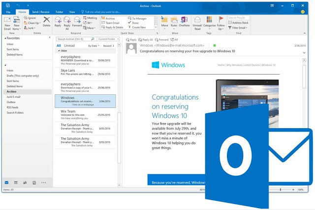 MS Office Professional 2016