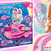 ¡Nuevo Kit 3 en 1 para diseñar joyas Winx! - New Winx Club Set 3 in 1 to design your own jewelry!