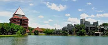 The Best University in Indonesia
