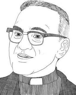 Mgr Oscar Romero, bâtisseur de paix