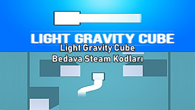 Light Gravity Cube free steam key