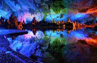 6 Goa Paling Indah dan Menakjubkan di Dunia