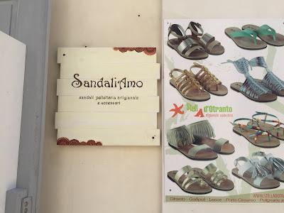 Sandialiamo - Polignano a mare
