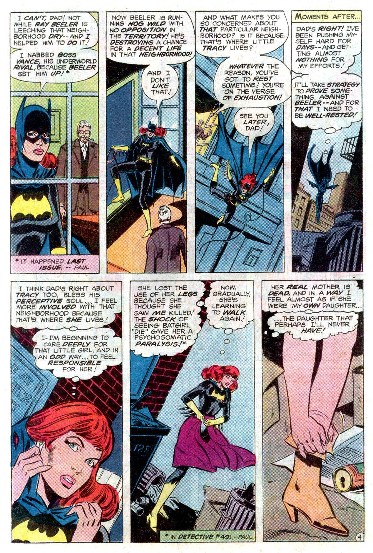 Detective Comics (1937) 495 Page 30