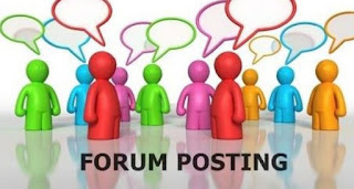 Top 100 dofollow High PR Forum Posting Sites list 2016