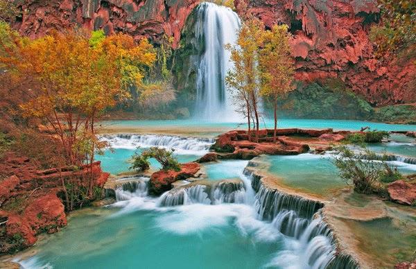 Wallpaper Pemandangan Alam Cantik Indah ~ Gambar Wallpaper 21