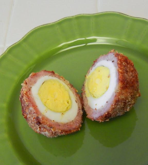 Picnic Food British No Frying Healthy Recipes