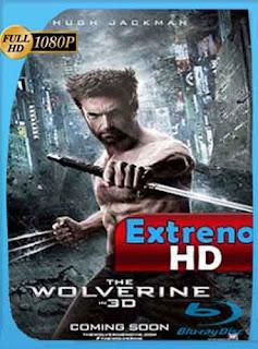 X-Men 6: The Wolverine (Lobezno inmortal) (2013) HD [1080p] Latino [Mega]dizonHD