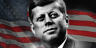 "Larry Elder: ""5 JFK Quotes That Put Him At Odds With His Party"""