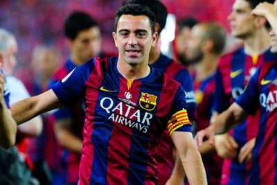Agen Sbobet 338a - Xavi Menyebutkan Bahwa Barcelona Telah Tidur