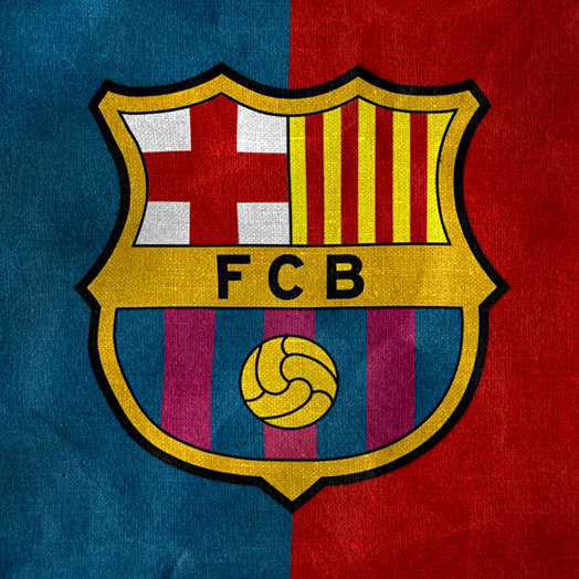 Barcelona Flag Wallpaper Engine