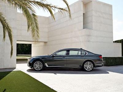 BMW Σειρά 7