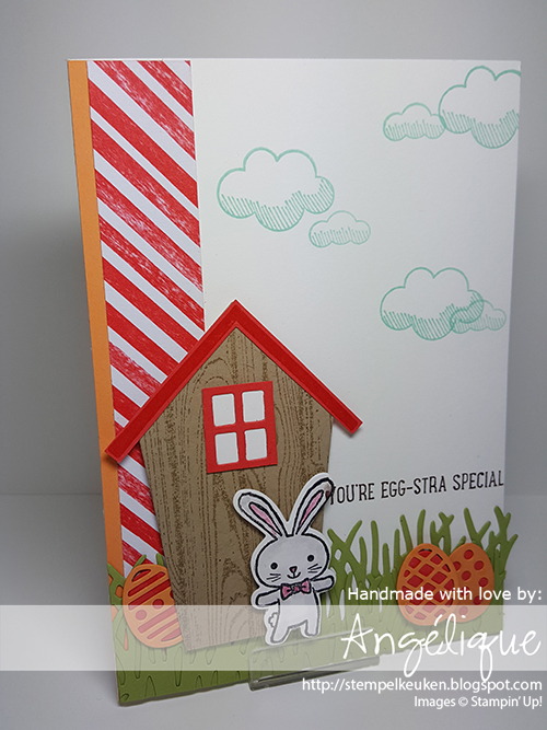 http://stempelkeuken.blogspot.com/2017/03/global-stamping-friends-bloghop.html #basketbunch #stampinup #stempelkeuken #stampinupNL #easter #bunny #rabbit #pasen #konijntje #paashaas #homesweethome #denhaag #thehague #handmade #bigshot