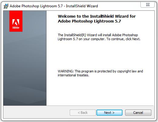 photoshop lightroom 5 full crack
