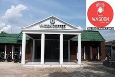 Lowongan Kerja Pekanbaru : Wagoon Coffee Desember 2017