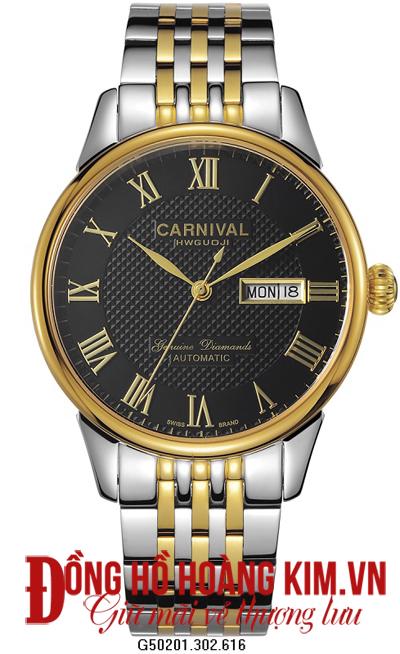 Carnival watch