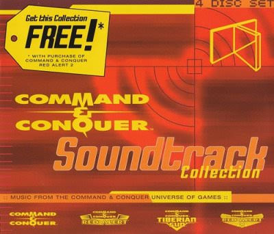 command conquer ost