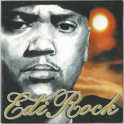 Edi Rock- Edi Rock (1999) WAV , CD