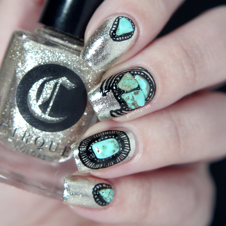 Glitterfingersss In English