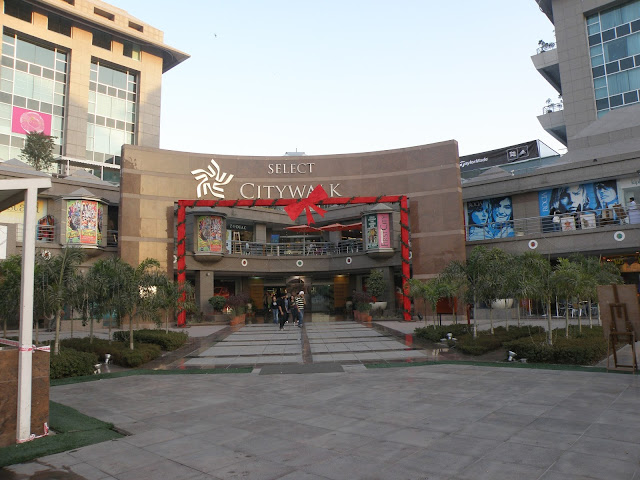 Select City Mall