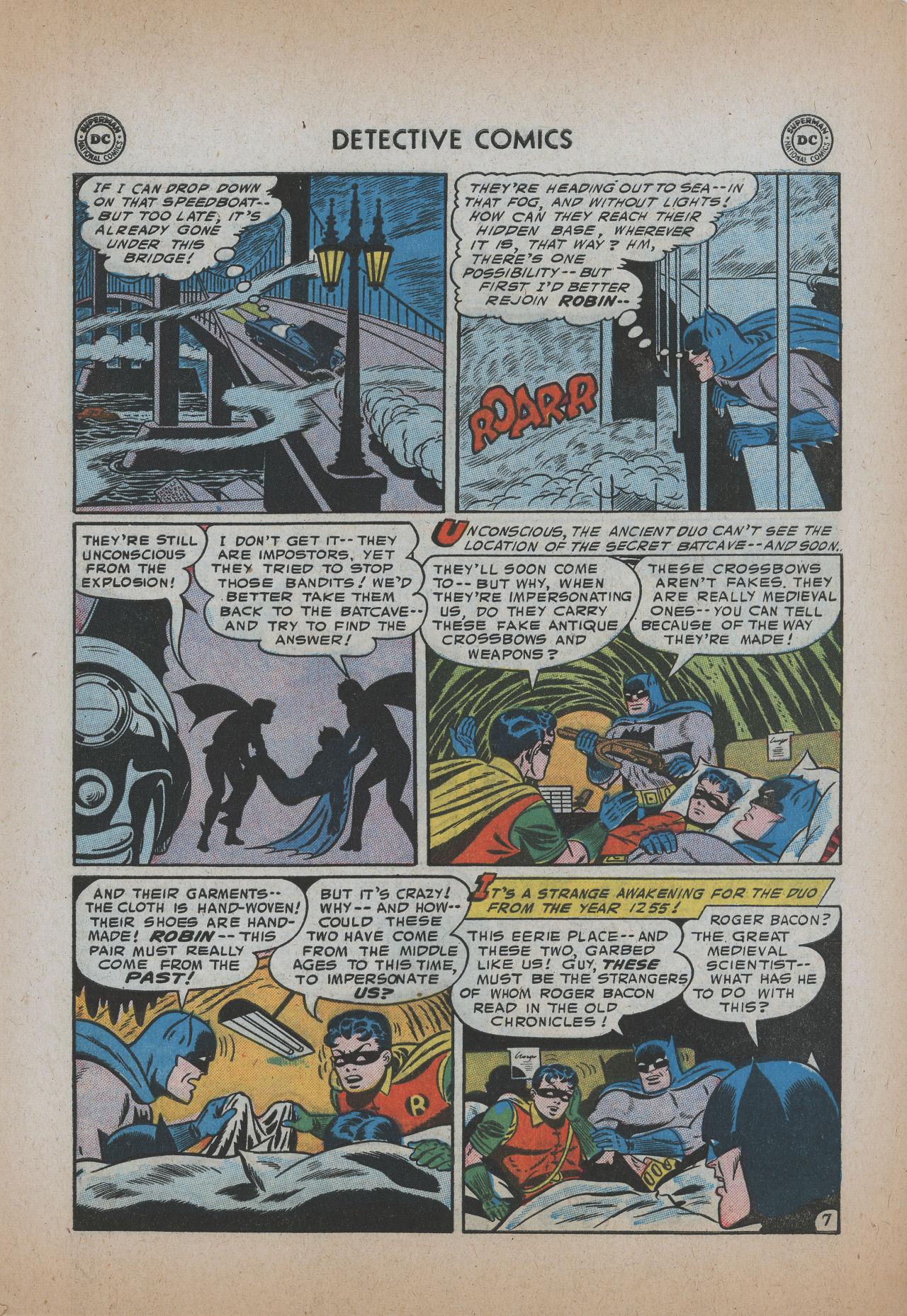 Detective Comics (1937) 220 Page 8